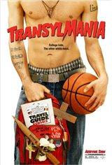 Transylmania Movie Poster