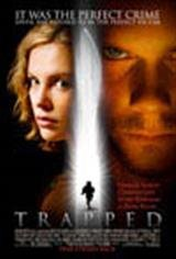 Trapped (2002) Movie Poster Movie Poster