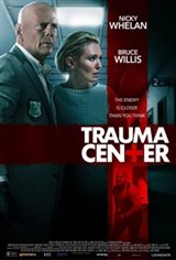 Trauma Center Movie Poster Movie Poster
