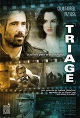 Triage Movie Poster