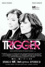 Trigger Movie Poster Movie Poster