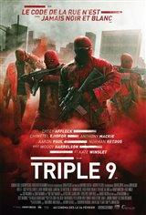 Triple neuf Affiche de film