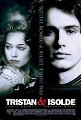 Tristan & Isolde Movie Poster Movie Poster