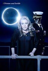 Tristan und Isolde - Metropolitan Opera Affiche de film