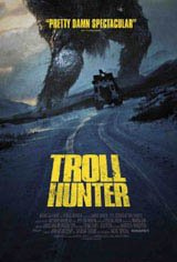 Trollhunter Movie Poster Movie Poster