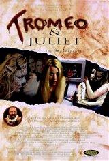 Tromeo & Juliet Affiche de film