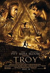 Troy Movie Poster Movie Poster