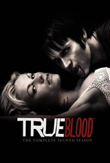 True Blood: The Complete Second Season Movie Poster