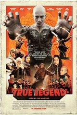 True Legend Movie Poster Movie Poster