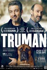 Truman Movie Poster