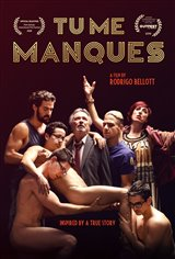 Tu Me Manques Movie Poster Movie Poster