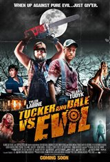 Tucker and Dale vs. Evil Large Poster