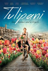 Tulipani: Love, Honour and a Bicycle (v.o.s.-t.a.) Affiche de film