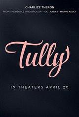 Tully movie trailer