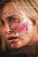 Tully (v.f.) Affiche de film