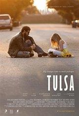Tulsa Movie Poster