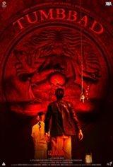 Tumbbad (Hindi) Affiche de film