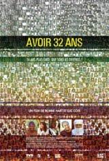Turning 32 Movie Poster
