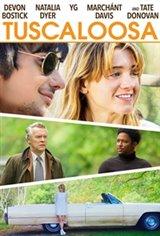 Tuscaloosa Movie Poster