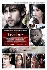 Twelve Movie Poster