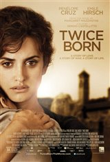 Twice Born Large Poster