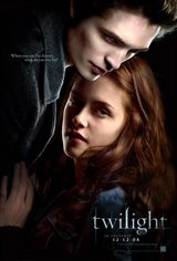 Twilight : la fascination Movie Poster