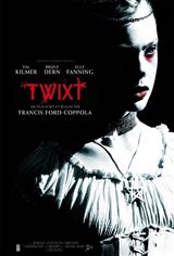 Twixt Movie Poster Movie Poster