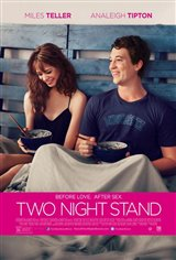 Two Night Stand Movie Poster Movie Poster