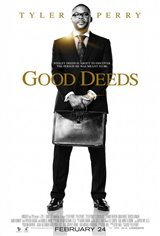 Tyler Perry's Good Deeds Movie Poster Movie Poster