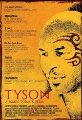 Tyson (v.o.a.) Movie Poster