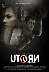 U Turn (Telugu) Large Poster