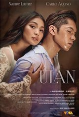 Ulan Movie Poster