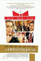 Un conte de Noël Movie Poster
