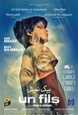 Un fils (v.o.s.-t.f.) Movie Poster