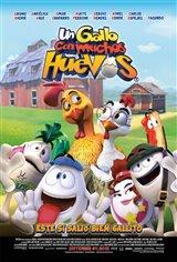 Un gallo con muchos huevos Movie Poster