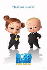 Un jefe en pañales 2: Negocios de familia Movie Poster