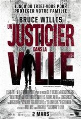 Un justicier dans la ville Movie Poster