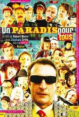 Un paradis pour tous Movie Poster