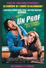 Un prof pas comme les autres Movie Poster