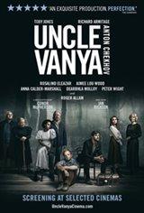 Uncle Vanya Movie Poster