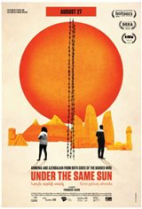 Under the Same Sun Movie Poster