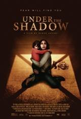 Under the Shadow Movie Poster