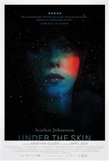 Under the Skin Large Poster