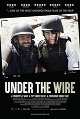 Under The Wire Large Poster