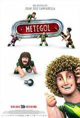 Underdogs Movie Poster