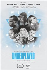 Underplayed Poster