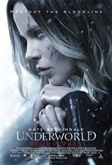 Underworld: Blood Wars Affiche de film