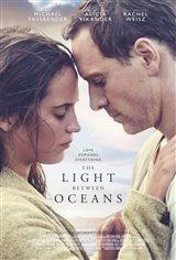 Une vie entre deux océans (v.o.a.s.-t.f.) Affiche de film