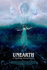 Unearth Movie Poster