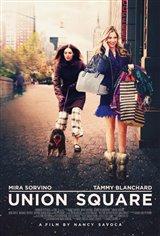 Union Square Movie Poster
